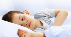 falta de sueño