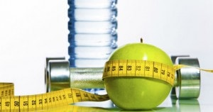 Perder peso en una semana