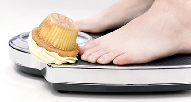 ¿Cómo mantener el peso?