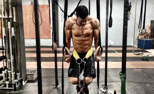 Entrenamientos de CrossFit para hacer en casa