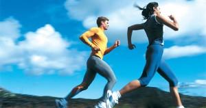 Rutina para correr