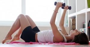 Entrenamiento para perder peso rápidamente