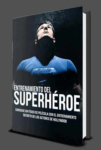 El Entrenamiento del Superhéroe
