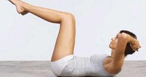 Rutina de ejercicios para piernas tonificadas