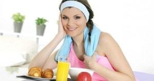 elevar el metabolismo