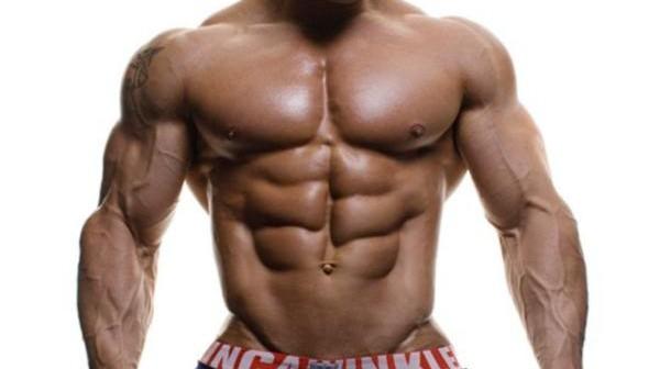 Entrenamiento de musculación