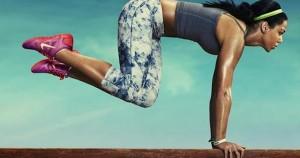 Rutina de ejercicios para mujeres en casa