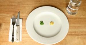 Dieta de las 500 calorías