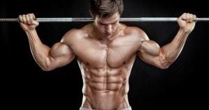 reto de los 500 abdominales