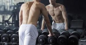 Rutina de ejercicios de glúteos para chicos