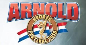 Arnold Classic Madrid 2015