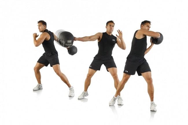 Definicion de fuerza-potencia en educacion fisica