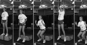 drop jump ejercicio