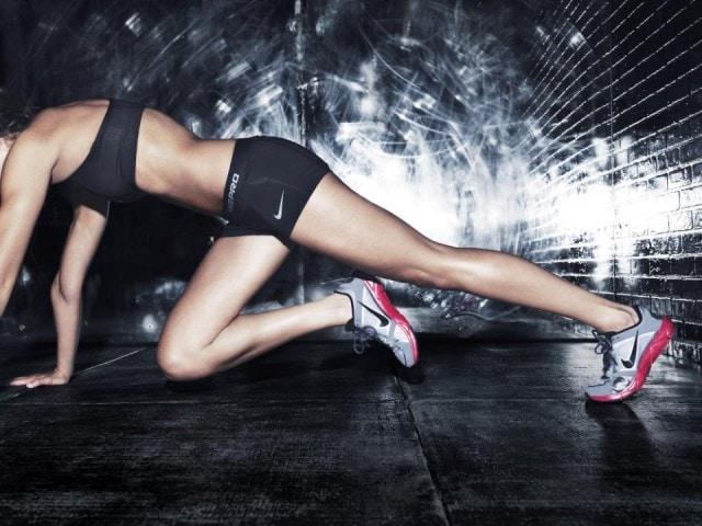hago ejercicio
