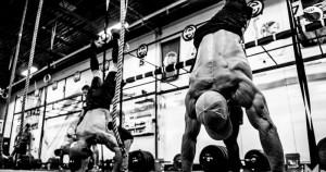 Rutina de ejercicios metabólica