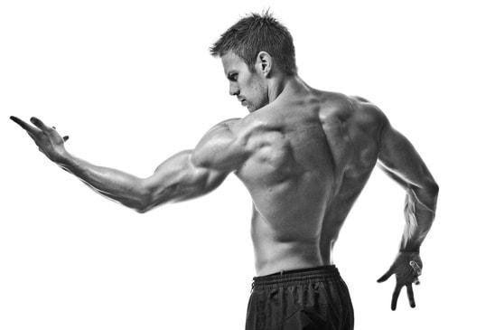 ejercicios para brazos fuertes