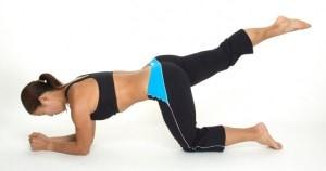 Rutina de entrenamiento para piernas
