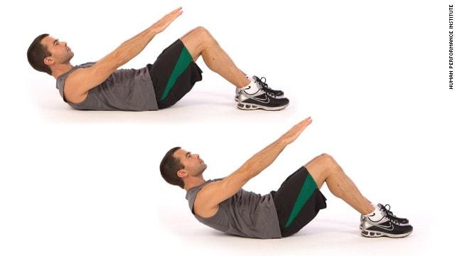 ejercicios estúpidos para quemar grasa