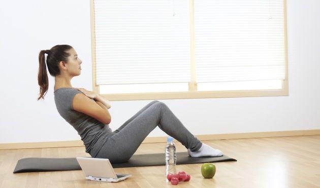 Rutina de ejercicios para hacer en casa consigue resultados en pocas semanas p gina 2 de 2 - Ejercicios cardiovasculares en casa ...