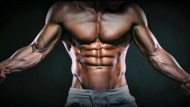 rutina abdominal en 5 minutos