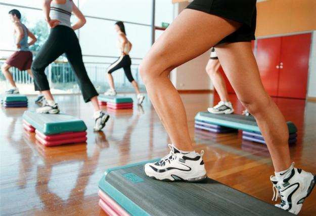 ejercicios para pierna