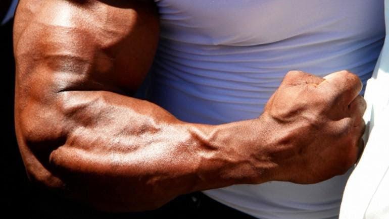 Rutina de ejercicios para antebrazos
