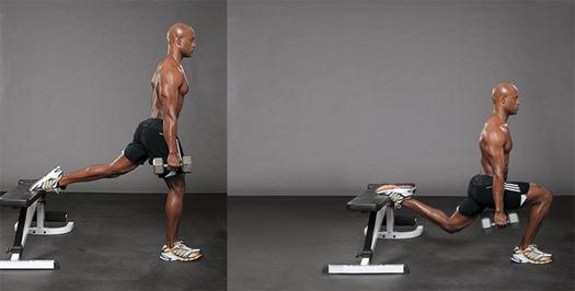 ejercicios en casa para hacer con silla