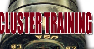 cluster training