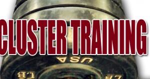cluster training