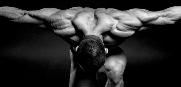 rutina de hipertrofia para ganar fuerza