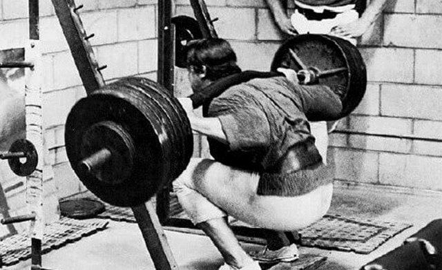 ejercicios más lesivos