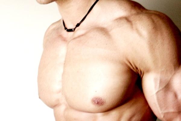 rutina de ejercicios para pectorales firmes