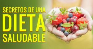 Dieta saludable consejos