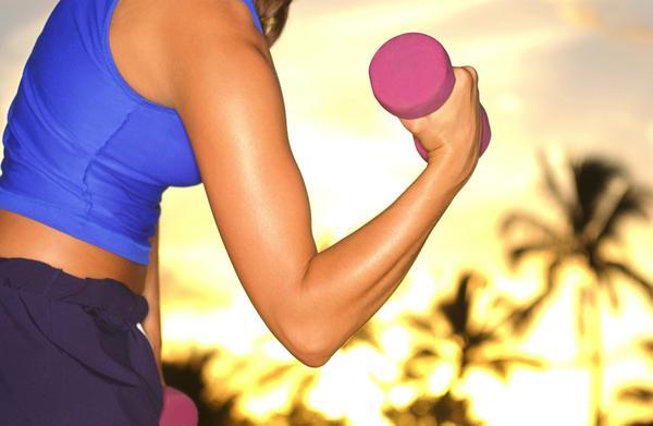 Rutina de ejercicios caseros
