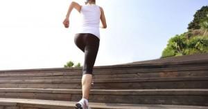 velocidad al correr