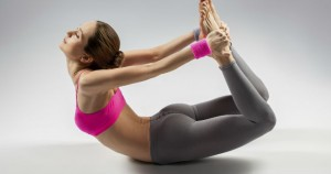 yoga para fortalecer el abdomen
