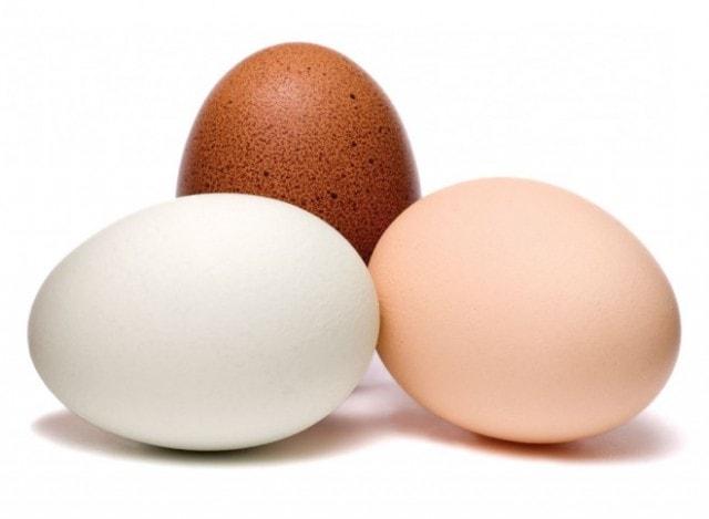 Cuántos huevos se puede comer a la semana