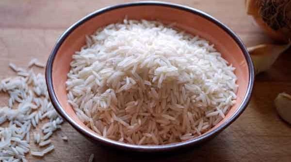 beneficios del arroz basmati