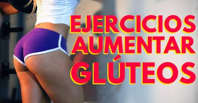 como aumentar gluteo sin ejercicio