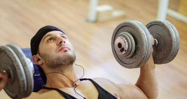 música para hacer ejercicio