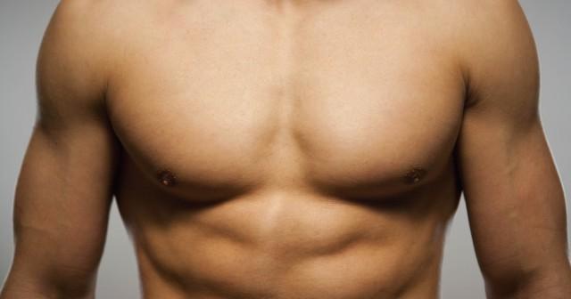 eliminar grasa pectoral