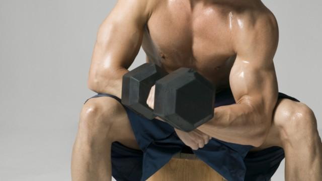 entrenamiento para ganar fuerza en casa