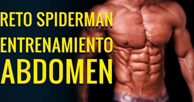 Reto-Spiderman-el-mejor-ejercicio-para-abdomen