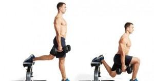 ejercicios para evitar lesiones