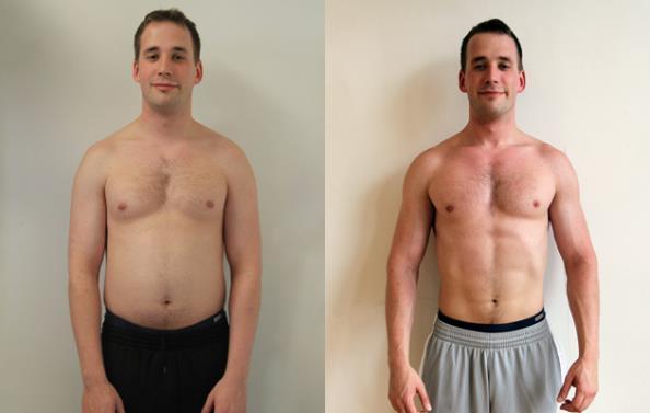 Dieta para bajar 10 kilos en una semana sin rebote photo 4
