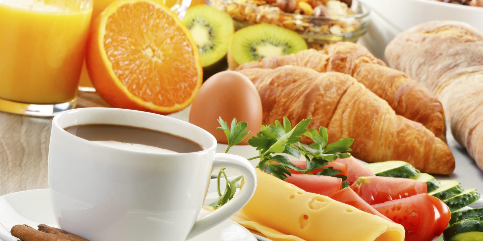 3 consejos para un buen desayuno ejercicios en casa - Desayunos en casa ...