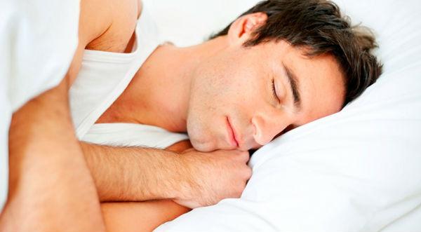 dormir en exceso