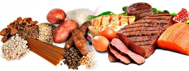 dieta disociativa