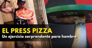 press-pizza