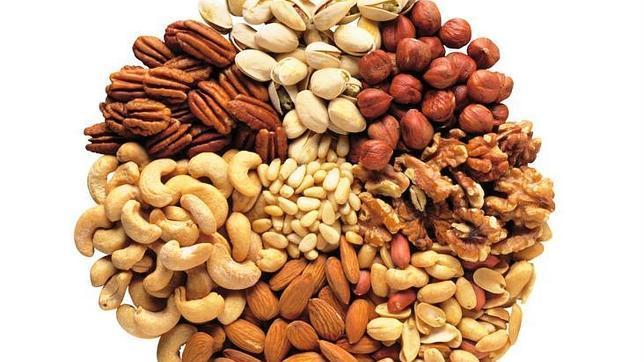 Alimentos beneficiosos para la piel